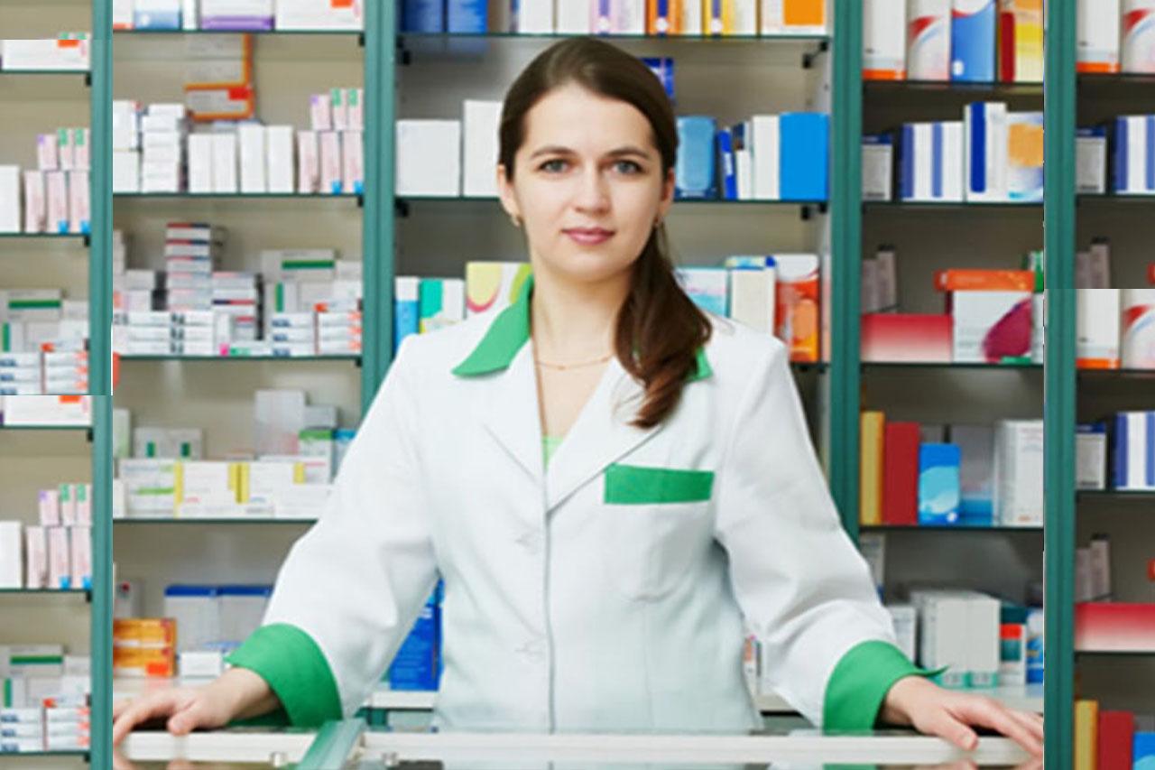 Balconista de Farmácia EAD